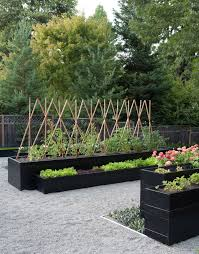 Small Picture Modern potager Finalist in Best Edible Garden Category of the