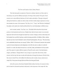 personal memoir essay examples co personal memoir essay examples