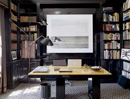 home office home office design office. 33 Stylish And Dramatic Masculine Home Office Design Ideas