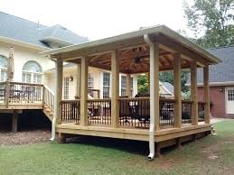 hip roof patio cover plans. Freestanding Deck Plans Roof Designs Home . Hip Patio Cover