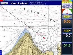 Tiki Navigator Marine Navigation And Gps Tracking On