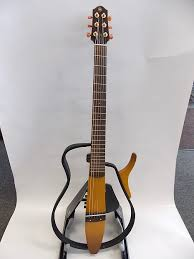 yamaha silent guitar. follow this product to see new listings in your feed! yamaha silent guitar