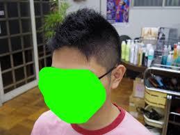 髪型ベリーショートの就活との戦い実は結果出てました 武蔵野台