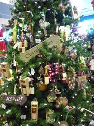 Chardon Christmas Tree Lighting Wine Themed Christmas Tree Pictures Wine Theme Christmas