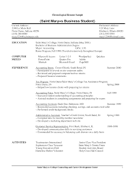 Resumes On Writing Tech And Other Loquacities Resume For Study