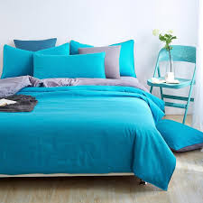 whole home textiles blue grey solid color bedding sets bedspread king queen full size of quilt cover bed sheet pillowcase duvet cover sets queen