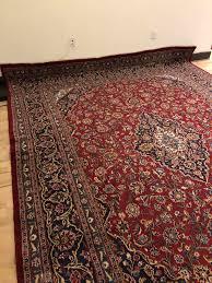 4k beautiful persian rug large 9x13 richmond va