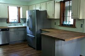 image of ideas chalk paint kitchen cabinets waxing wood painted