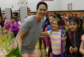 Kansas Teachers of the Year - GREAT BEND TRIBUNE