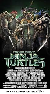 ninja turtles 2014 poster. Simple Turtles TMNT Poster Art To Ninja Turtles 2014 N