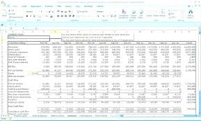 Spending Plan Template – Mklaw