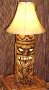 tiki lighting. Tiki Lamps Photo - 8 Lighting E