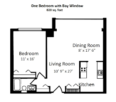 apartments one bedroom. one bedroom apartment with balcony bay window apartments
