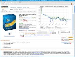 Amazon Price Chart The Camelizer Price Tracker Get This Extension For