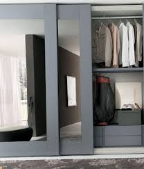 diy sliding closet door ideas diydry co