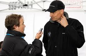 STT H\u0026amp;R Cup Meister Michael Bäder im Gespräch - auto- - 595_101102_Interview1