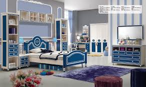 Mdf Bedroom Furniture Youth Kids Luxurious Oak Mdf Bedroom Furniture Set Bridgesen