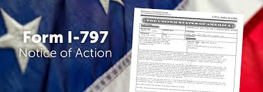 i 145 immigration form what is the i 797 form immigration learning center