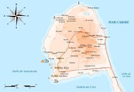 Resultado de imagen para peninsula de paraguana