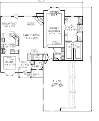 Double Master Suite Home Plans First Floor Master House Plans 2 Craftsman  Home Story