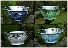 paint for stainless steel hand painted stainless steel bowls paint for stainless steel
