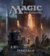 these artwork of magic the gathering books showcase the best of recent expansions art