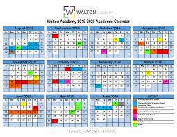 Wine And Design Greenville Nc Calendar 2018 2019 Academic Calendar Walton Academy Greenville Nc