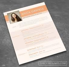 Marvelous Design Free Creative Resume Templates Word Igrefrivinfowp