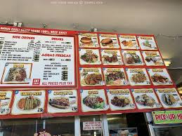 Employees are friendly that's what makes this spot so good. Online Menu Of Jims Burgers Restaurant Hawthorne California 90250 Zmenu