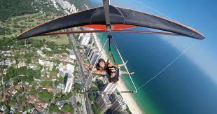 rio de janeiro hang gliding adventure rio de janeiro brazil getyourguide