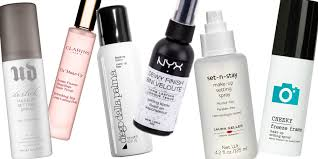 makeup setting spray for oily skin photo 1