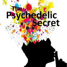The Psychedelic Secret