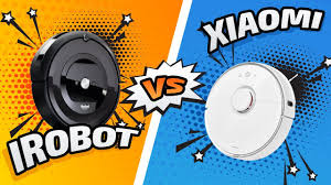 КАКОЙ <b>РОБОТ</b>-<b>ПЫЛЕСОС</b> ЛУЧШЕ? Тесты и сравнение <b>iRobot</b> ...