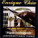 Piano Inolvidable (Unforgettable Piano)