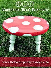 mushroom stool video game theme custom furniture.  Video Mushroom Stool Video Game Theme Custom Furniture Beautiful Mushroom  Inside Stool Video Game Theme Custom Furniture M