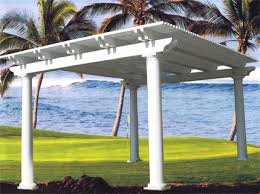 free standing aluminum patio covers. AWNINGS, LATTICE, PATIO COVER, LATTICE CARPORT, ALUMINUM COVER Free Standing Aluminum Patio Covers