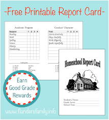 how to make a report card on microsoft word 019 template ideas printable report card homeschool
