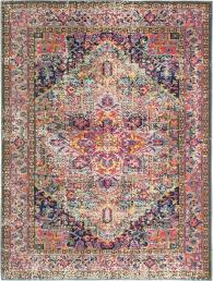multi color area rugs s bright multicolor area rug
