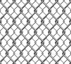 metal chain fence. Unique Chain Seamless Chain Fence  Patterns Decorative Intended Metal