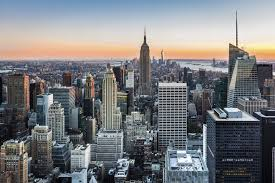 new york city is known for its top notch food selection kristin harmel author of the life intended shares five great big apple restaurants that fly