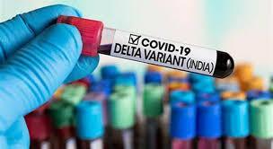 Variante Delta in Campania, 67 nuovi casi: un positivo su tre contagiato  dal virus indiano - Il Mattino.it