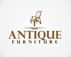 Logo Design  Antique Furniture  BrandCrowd