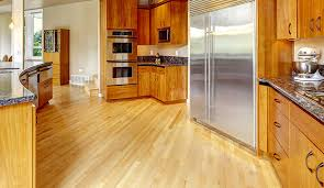 remarkable types of flooring for kitchen durable kitchen flooring brown woods kitchens floor and