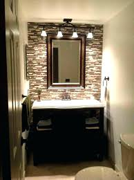 Basement Designs Ideas Fascinating Small Bathroom Remodel Cost Cherrytrout