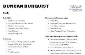 Great Skills To Put On Resume Wikirian Com