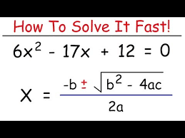 answers for math worksheet solving