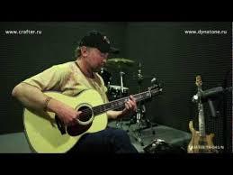 Купить CRAFTER TM-045 N + <b>Чехол</b> - Гитара <b>акустическая</b> ...