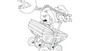 Super Mario Coloring Pages Or Super Mario Coloring Page Beautiful