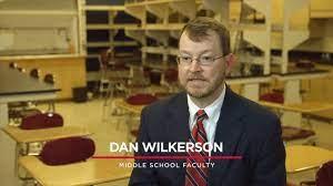 Dan Wilkerson on Vimeo