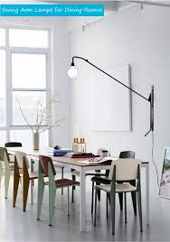 super y swing arm lamps design blog